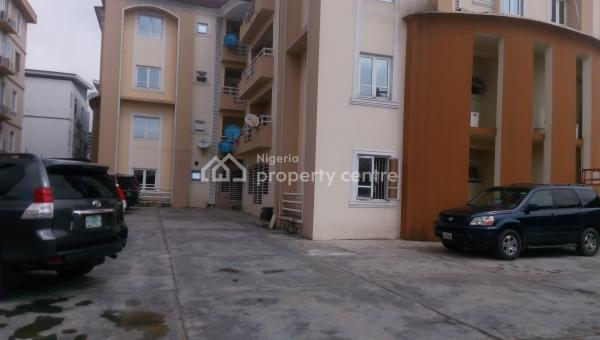 Three Bedroom Apartment with a Room Bq, Festival Close, Oniru, Victoria Island (vi), Lagos, Flat for Rent