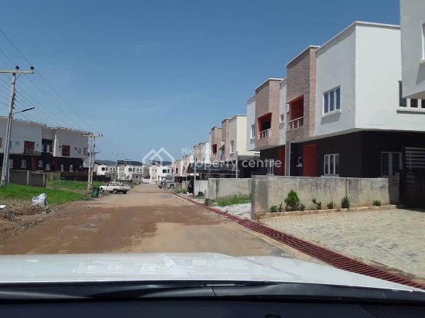Luxury 4 Bedroom Semi Detached Duplex with Bq, Paradise Estate, Life Camp, Gwarinpa, Abuja, Semi-detached Duplex for Sale