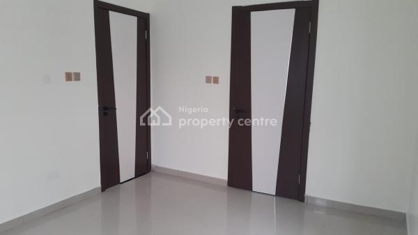 Brand New 4-bedroom Semi-detached House with Bq, Idado, Lekki, Lagos, Semi-detached Duplex for Sale