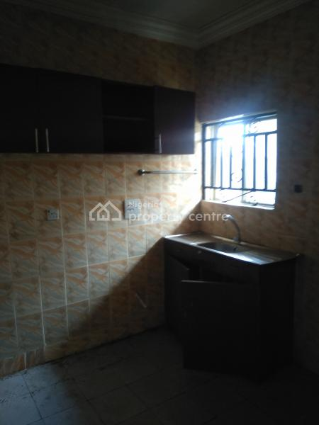 3 Bed Room Flat with Perfect Finishing, Idowu Estate, Ado, Ajah, Lagos, Detached Bungalow for Rent