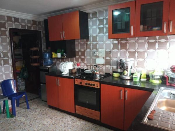 Executive 3 Bedroom Bungalow, Road B, Gowon Estate,, Egbeda, Alimosho, Lagos, Detached Bungalow for Sale