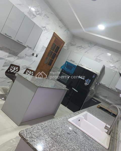 Fully Equipped and Detached 5 Bedroom Duple, Lekki, Lagos, Detached Duplex for Rent