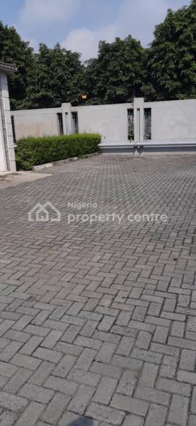 6 Bedroom Detached Duplex with Excellent Facilities, Emperor Estate, Sangotedo, Ajah, Lagos, Detached Duplex for Rent