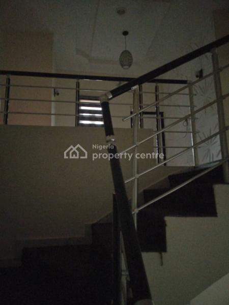 Luxury 4 Bedroom Semi Detached with a Bq, Road 16, The Cluster One Estate, Ikota Villa Estate, Lekki, Lagos, Semi-detached Duplex for Sale