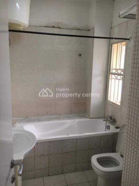 4 Bedrooms Terrace Duplex, Osborne, Ikoyi, Lagos, Terraced Duplex for Rent