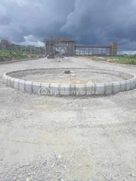 Asejire Ibadan,city Park and Gardens Estate ., Asejire  Ibadan ., Oluyole, Oyo, Residential Land for Sale