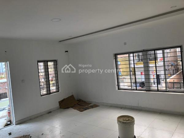 Luxury Newly Built 2 Bedroom Terrace Duplex with Spacious Balcony and Car Park, Ikate, Lekki, Lagos, Terraced Duplex for Sale