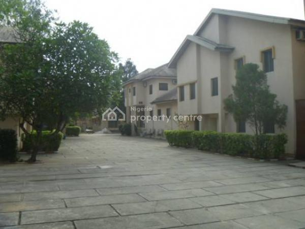 a 48 Well Furnished Luxury Apartments, Rumueprikom, Port Harcourt, Rivers, Commercial Property for Sale