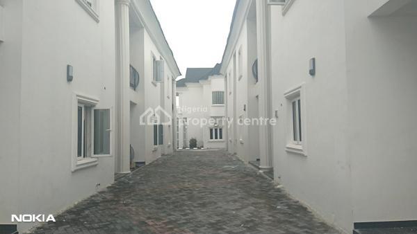 Exquisite and Serviced  3 Bedroom Terrace Duplex, Tom Ogboi, Lekki, Lagos, Terraced Duplex for Rent