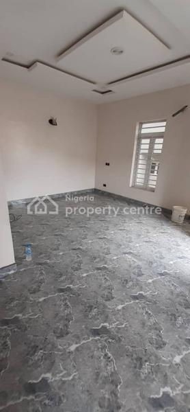 Luxury 4 Bedroom Detached House with Maids Room, Osapa, Lekki, Lagos, Detached Duplex for Sale