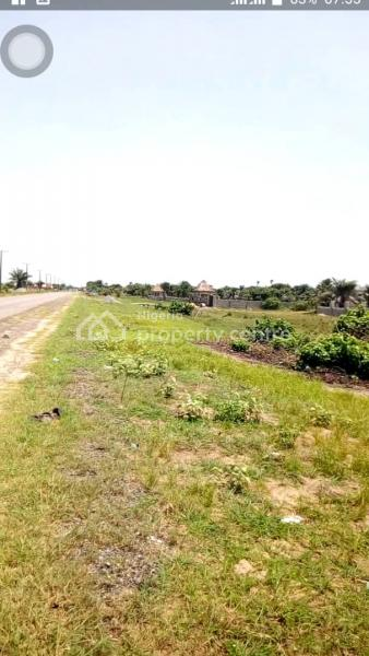 Plots of Land with Excision, Located at Itarmaku, Orimedu, Ibeju Lekki, Lagos, Mixed-use Land for Sale