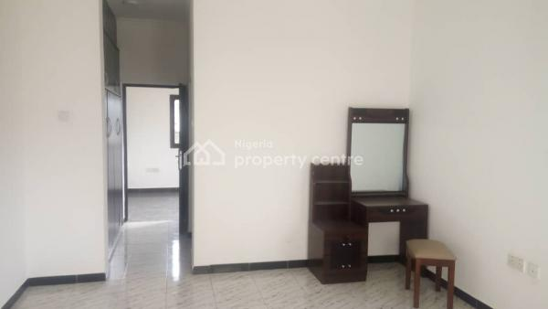 Serviced Posh Four Bedroom Detached Duplex with  a Room Bq, Maitama District, Abuja, Detached Duplex for Rent