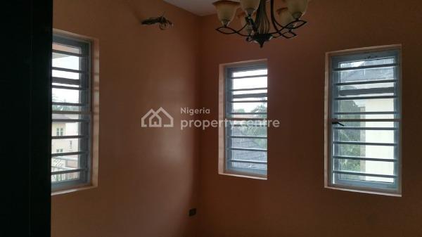 Luxury 5 Bedroom Detahced Duplex +1room Bq, Ikeja G.r.a, Ikeja Gra, Ikeja, Lagos, Detached Duplex for Rent