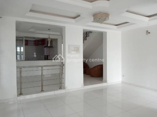 3 Bedroom Terraced Duplex, Micheville Estate, Lokogoma (5 Min From Lokogoma Jct Next to Ipent3), Lokogoma District, Abuja, Terraced Duplex for Sale