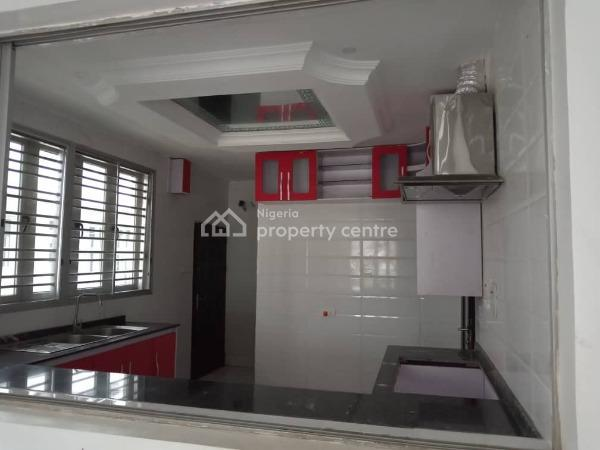 3 Bedroom Terraced Duplex, Micheville Estate, Lokogoma (junction Opposite Ebeano Supermarket), Lokogoma District, Abuja, Terraced Duplex for Sale