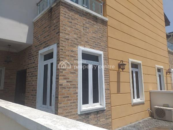 Beautifully Finished Semi Detached  Mini Flat in a Well Secured Standard Estate in Lekki Phase 1, By Marwa Round About, Lekki Phase 1, Lekki, Lagos, Mini Flat for Rent