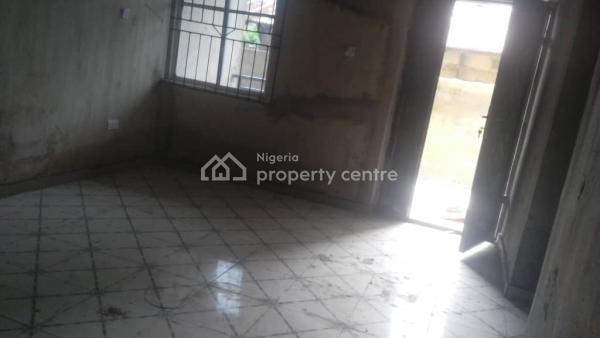 Standard Mini Flat, Bayeku Road, Igbogbo, Ikorodu, Lagos, Mini Flat for Rent