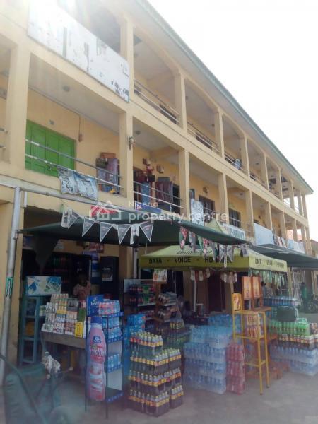 Luxury Warehouse Space, Ebute Ipakodo Road, Ipakodo, Ikorodu, Lagos, Warehouse for Rent