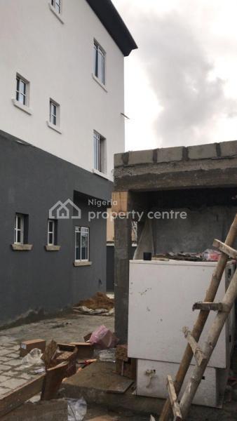 Serviced New 2-bedroom Flats for Rent, Ocean Palm Estate, Sangotedo, Lekki Expressway, Lekki, Lagos, Mini Flat for Rent