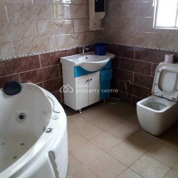 7 Bedroom Duplex, Winner Chapel Region, Benin, Oredo, Edo, Detached Duplex for Sale