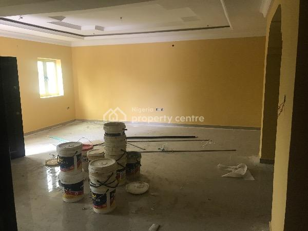 Brand New Massive and Spacious 3 Bedroom Lovely Flat with 4 Toilets, Divine Home, Thomas Estate, Ajah, Lagos, Flat for Rent