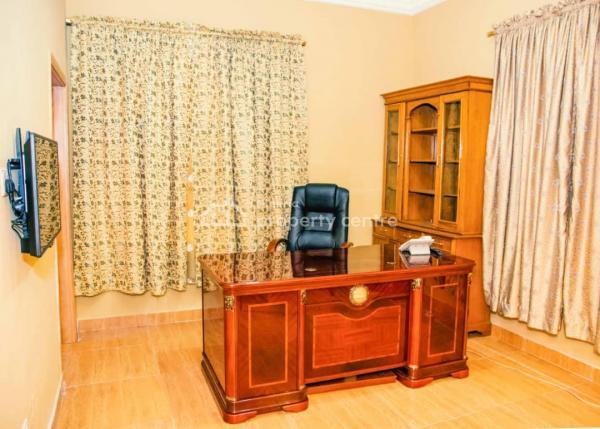 5 Bedroom House with Swimming Pool, Vgc, Vgc, Lekki, Lagos, Detached Duplex Short Let