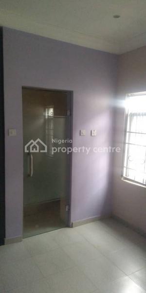 Serviced 2 Bedrooms Ensuite Up Flat, Millennium Estate, Gbagada, Lagos, Flat for Rent