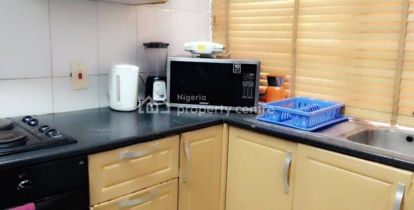 3 Bedroom Luxury Duplex, 1004 Estate, Victoria Island (vi), Lagos, Flat Short Let