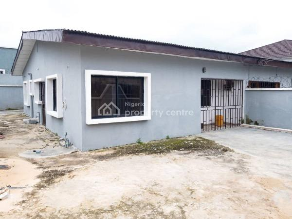 3 Bedroom, Abraham Adesanya Estate, Ajah, Lagos, Detached Bungalow for Rent