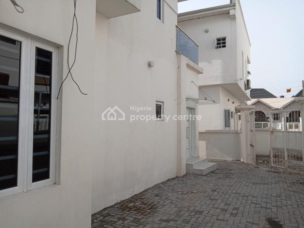 a New Opening for a Bq Selfcon, Osapa, Lekki, Lagos, Self Contained (single Rooms) for Rent