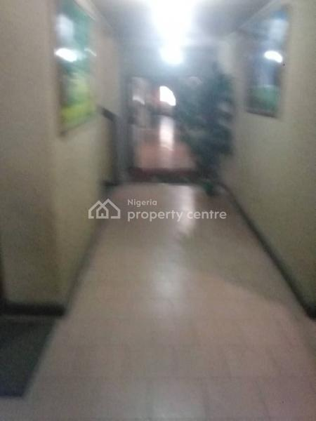 2-floors Tastefully, Elegantly and Spaciously Built Hotel, Ajao Estate, Isolo, Lagos, Hotel / Guest House for Sale