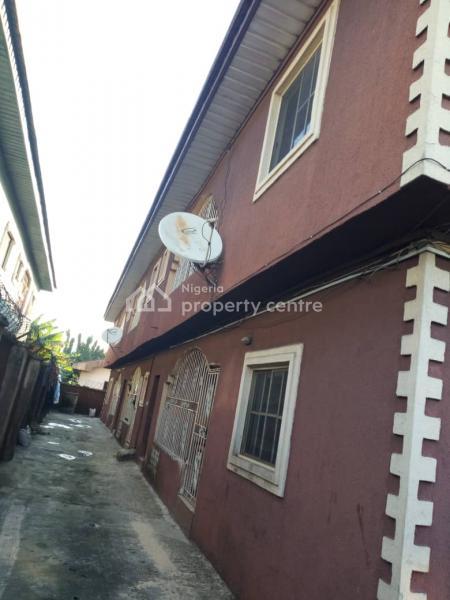 Inviting Storey Building  of 6 Flats, Kotokoto, Udu, Delta, Block of Flats for Sale