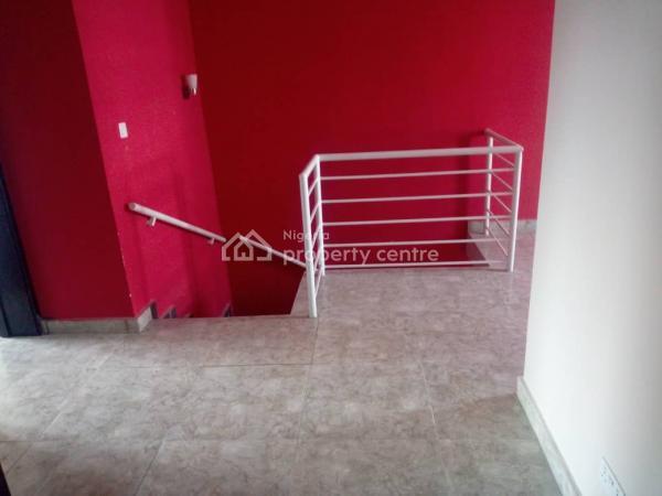 Luxury 4 Bedroom Terrace, Abraham Adesanya Estate, Ajah, Lagos, Terraced Duplex for Rent