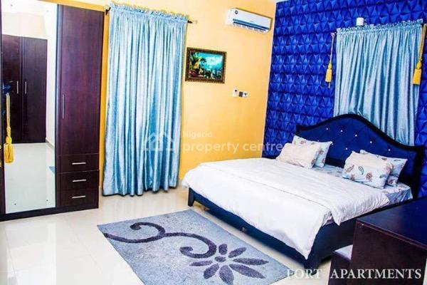 Tastefully Furnished 3 Bedroom Apartment, Off Admiralty Road, Lekki Phase 1, Lekki, Lagos, Flat Short Let