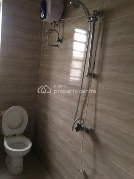 Newly Built 4 Bedroom Semi Detached House with Bq, Mobil Road, Ilaje, Ajah, Lagos, Semi-detached Duplex for Sale