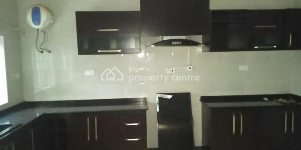 3 Bedroom Terrace Duplex with a Room Bq, Jabi, Abuja, Terraced Duplex for Rent