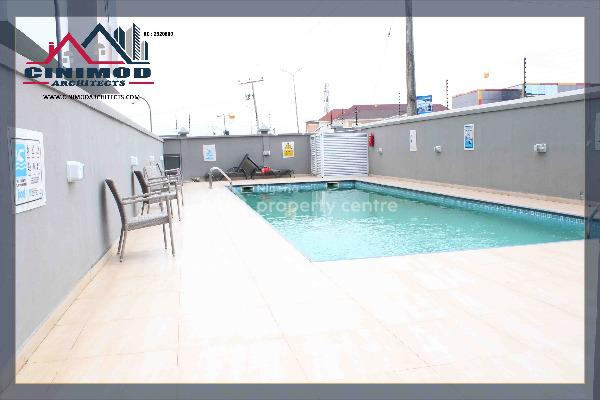 a Modern 5 Bedroom Detached Duplex, The Address Estate Homes, Ikate Elegushi, Lekki, Lagos, Semi-detached Duplex for Sale