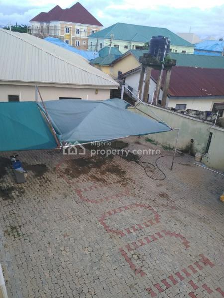 Gorgeous 5 Bedrooms Detached Duplex at Abacha Road, Mararaba for Sale, Karu, Nasarawa, Detached Duplex for Sale