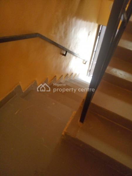 Lovely Brand New 3 Bedroom Flat, Mobile Road, Ilaje, Ajah, Lagos, Flat for Rent