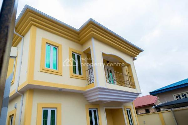 Brand New and Exquisitely Finished 3 Unit of 5 Bedroom Fully Detached Duplex with En- Suite Boys Quarter, Omole Phase 1, Ikeja, Lagos, Detached Duplex for Sale