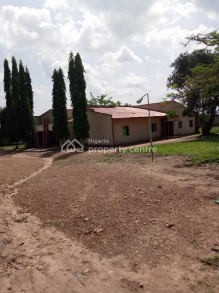 Private Secondary School, Obaile, Before Airport, Akure, Ondo, School for Sale