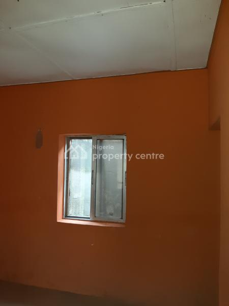 a Room Self Contained Apartment, Bashorun Town, Sangotedo, Ajah, Lagos, Self Contained (single Rooms) for Rent