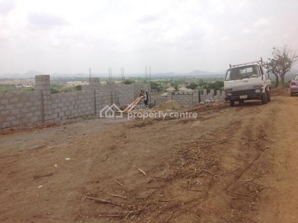 600 Sqm Estate, Queens Park, Kuje, Abuja, Residential Land for Sale