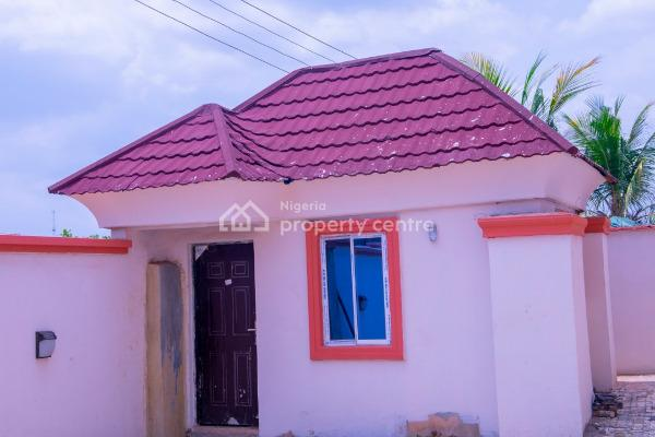 Win Semi-detached Duplex of 5  Bedrooms, By Mount Carmel, New Haven, Enugu, Enugu, Semi-detached Duplex for Sale