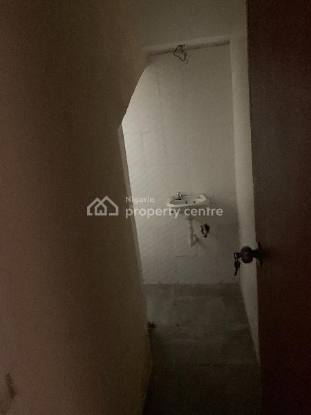 2 Units Detached Duplex, Bashiru Olushesi, Lekki, Lagos, Detached Duplex for Sale