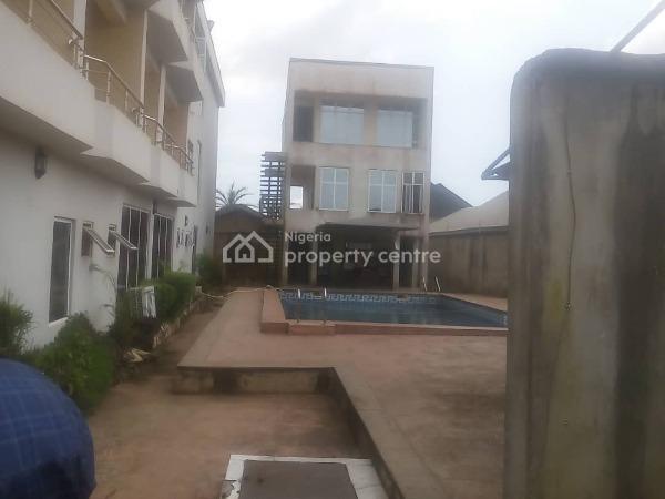 32 Rooms Hotel, Atan Ota, Ado-odo/ota, Ogun, Hotel / Guest House for Sale