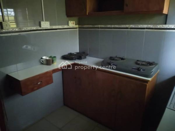 2 Bedroom Furnished & Serviced Very Well Finished Flats, Thoburn Street, Off Commercial Avenue, Sabo, Yaba, Lagos, Flat for Rent
