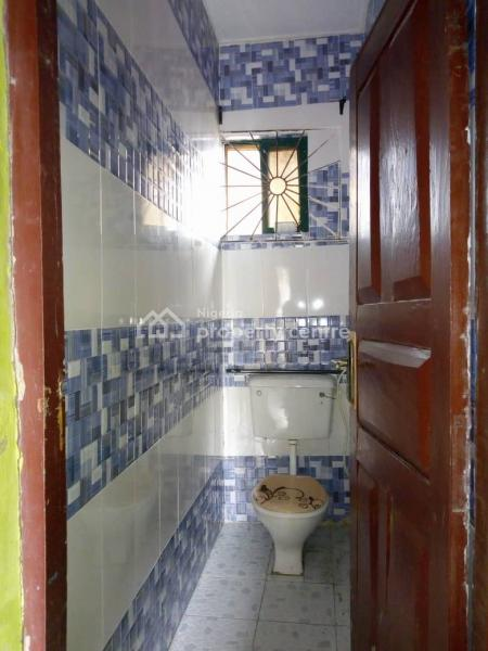 Luxury 3 Bedroom Flat, Aborishade, Lawanson, Surulere, Lagos, Terraced Bungalow for Rent