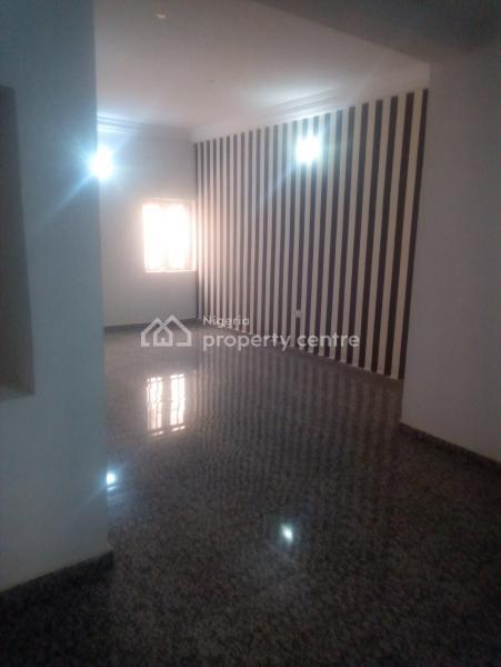 Beautiful 2 Bedroom Flat, Jahi, Abuja, Flat for Rent