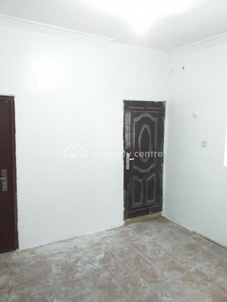 Renovated Large One Bedroom Flat, Lekki Phase 1, Lekki, Lagos, Self Contained (single Rooms) for Rent